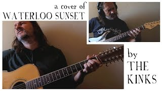 Cover of 'Waterloo Sunset' by the Kinks