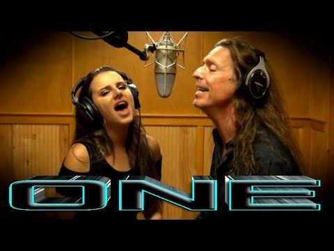 How To Sing One - U2 -  Bono - Cover - Xiomara Crystal - Ken Tamplin Vocal Academy