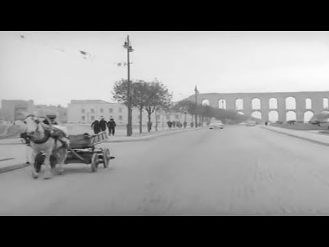 İSTANBUL - 1959