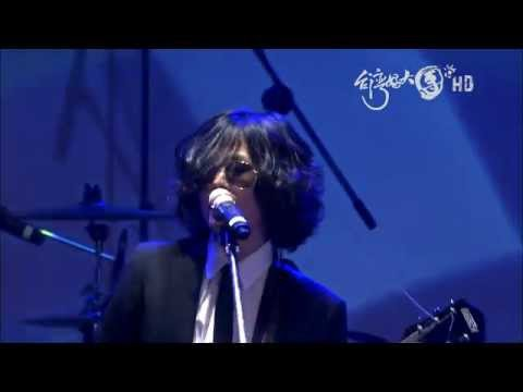 The Jives___Movie Starr (Live@2015 Rock in Taichung)