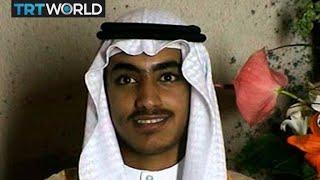 Gambar cover Donald Trump confirms Hamza bin Laden is dead