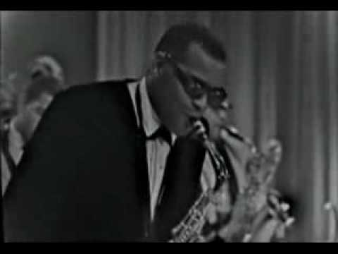 Ray Charles - Untitled Instrumental