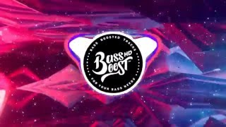 Axel Thesleff - Bad Karma [Bass Boosted]