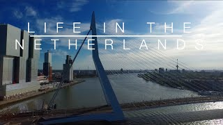 Life in the Netherlands | GoPro & DJI Drone