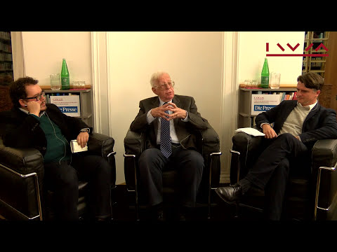Shlomo Avineri: The Arab Spring and the Disintegration of the Middle East State System