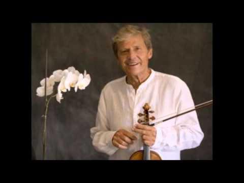 "Tchaikowsky ""Violin Concerto"" Uto Ughi"