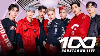 SuperM '100' COUNTDOWN LIVE