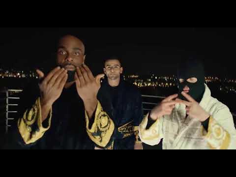 Kaaris - Bling Bling (Instrumental) ft. Kalash Criminel, Sofiane