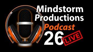 Podcast 26 - Auntie Ange's Big Rant