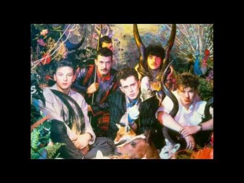 Frankie Goes To Hollywood - Welcome to the Pleasuredome (Johnnoes Mix)