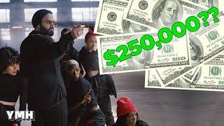 Tom Segura Dance Videos Are Expensive - YMH Highlight