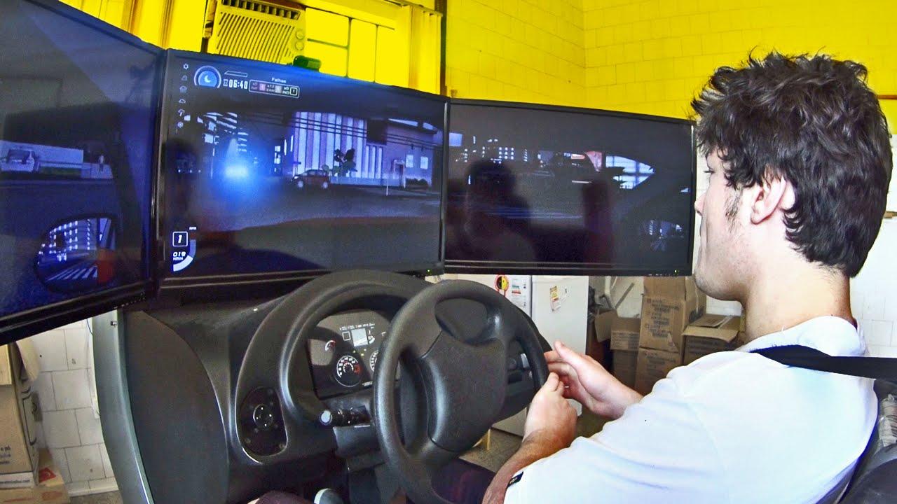 simulador de prestamos de coche