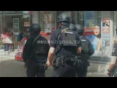 Sulm me thikë në Gjermani, një i vdekur e katër të lënduar - 28.07.2017 - Klan Kosova