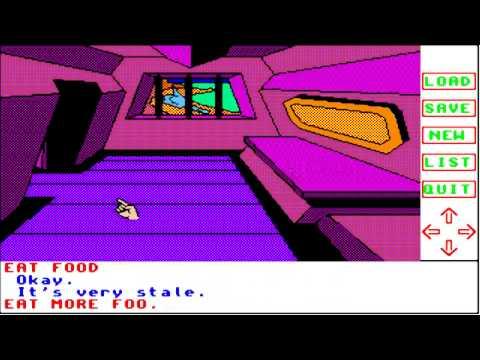 AMIGA Oo Topos Ootopos AMIGA OCS BUT I PLAYED IT IN AGA Polarware In 1986 adf zip