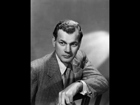 Joseph Cotten's Autobiography  Vanity Will Get You Somewhere