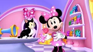 Minnie mouse bowtique - Cartoons for kids 2016