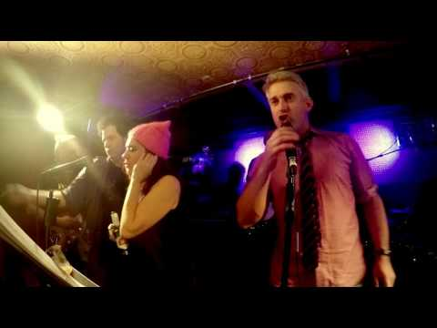 Come Together -- Live Karaoke w/ The Occasionalists