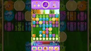 Sunny Bunnies: Magic Pop Level 117