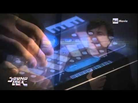 ALUEI live @ RAI MOVIE Italian National Broadcast Corporation