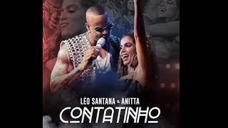 Baixar Contatinho - Léo Santana Part. Anitta (Letra)