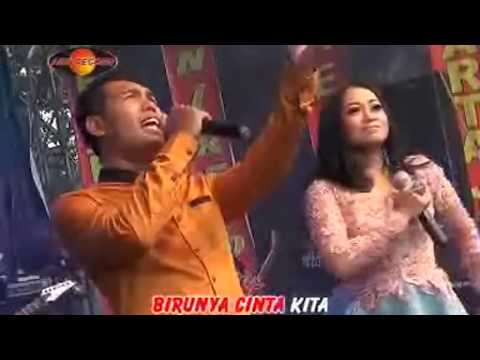 Brodin Feat Lilin Herlina - Birunya Cinta (Official Music Video) - The Rosta - Aini Record