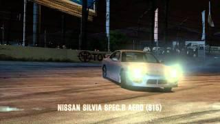 EA SHIFT 2 Limited Edition Video - EA