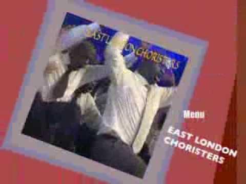 East london choristers