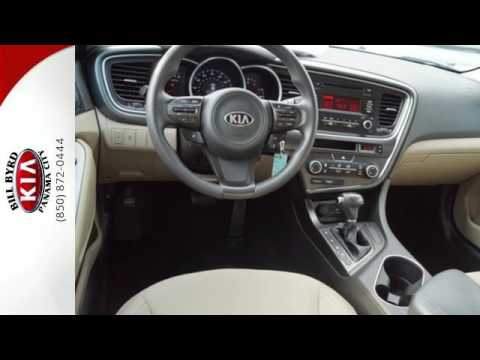 2015 Kia Optima Panama City FL Pensacola, FL #476986