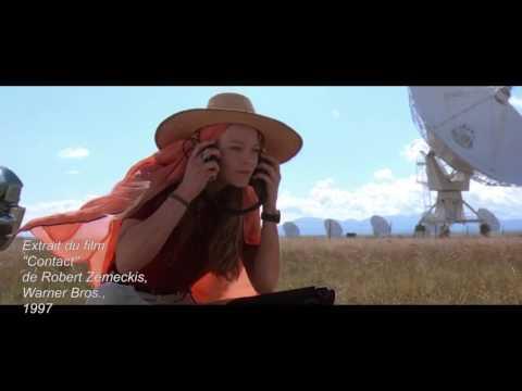 "Univers Convergents 2016 - Séance 5/6 - ""Contact"""