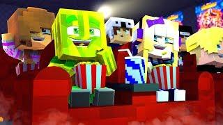 BABY CHAOSFLO im BABY KINO?! - Minecraft URLAUB