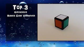 Top 3 - Die leichtesten Zauberwürfel [Deutsch][720p]
