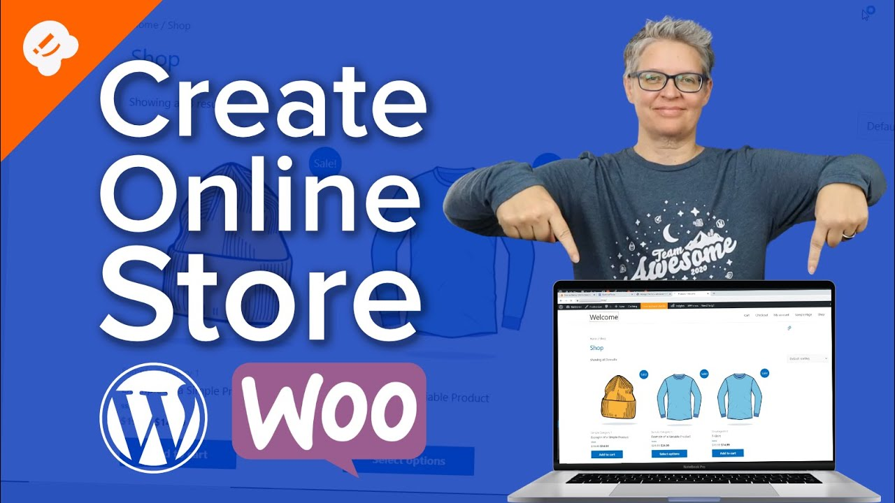 how to start an online store in 2021
