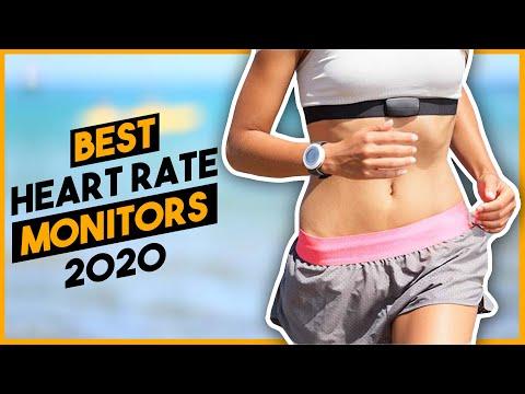 Best Heart Rate Monitors 2020