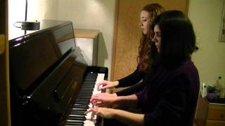 L.Beethoven.Sonate D-Dur op.6, 1.Satz.