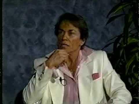 Rita Mae Brown Part 4of6
