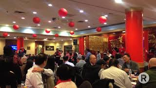 Ryeberg Home Movie: Dim Sum & Dancing, Toronto