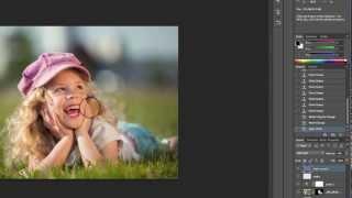 Photoshop Quick Trick - Removing Colour Cast