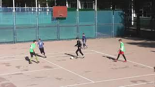 "Футбол ""Школа-6"" 4:2 ""Школа-14"" - Полная версия"