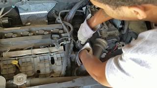 2007 2012 Dodge Caliber Red Lightning Bolt Check Engine