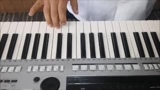 Melodía de Julia, guía para estudio.