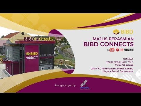 Launching of BIBD Contemporary Banking