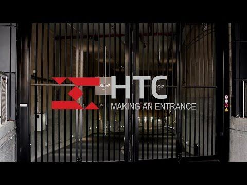 HTC Making An Entrance