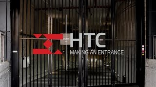 HTC Making An Entrance