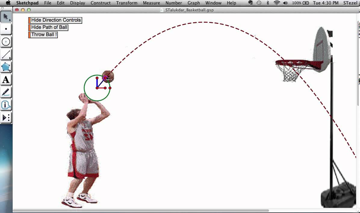 How to Get to the Free Throw Line in Basketball
