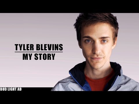 The Story Of Tyler Blevins A.K.A Ninja