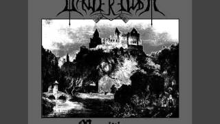 Wanderlust -  Breathing Pestilence -Monolithes Entre Ruines lp 2012