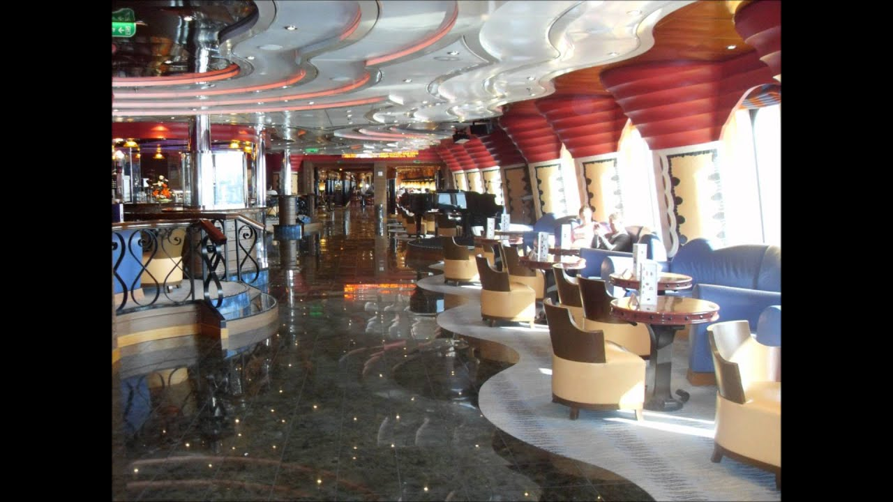 Do you want to see how beautiful was Costa Concordia ? by Sorella ...