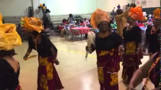 Umuada Igbo Nigeria and in Diaspora New Jersey 4th Anniversary