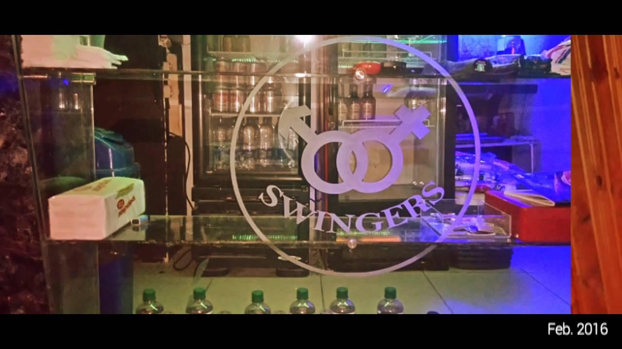 bar swinger bogota