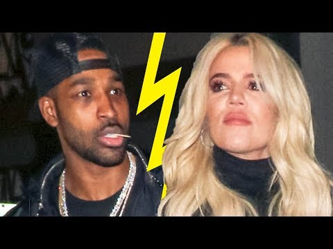 Fishhead - Report: Khloé Kardashian & Tristan Thompson Are Over